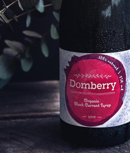 Domberry